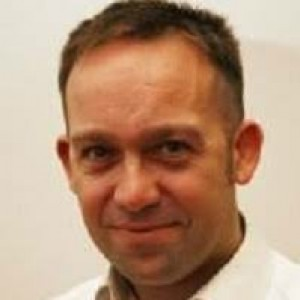 Profile picture of Thomas Crockett