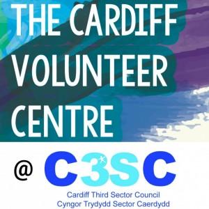 Group logo of Cardiff Volunteer Centre @ C3SC